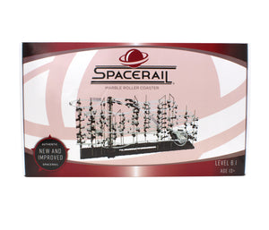 SpaceRail 60,000mm Rail Level 6.1