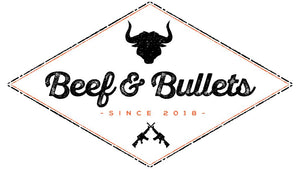 Beef and Bullets