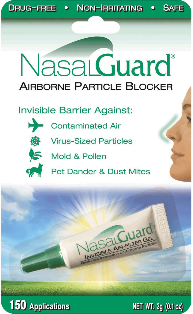 NasalGuard <span>for Multi-Symptom Relief</span>