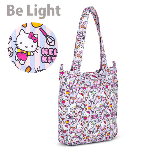 Hello Kitty Bakery × JUJUBE Be Light (ビーライト)