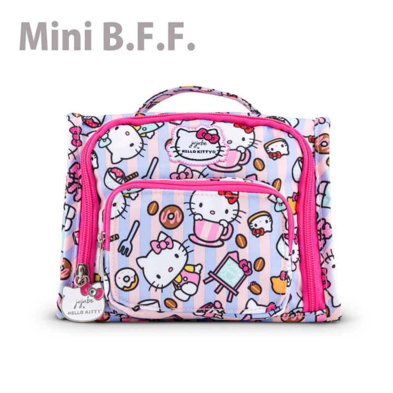 Hello Kitty Bakery x JUJUBE Mini BFF (Mini BeevF)