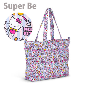 Hello Kitty Bakery × JUJUBE  Super Be (スーパービー)
