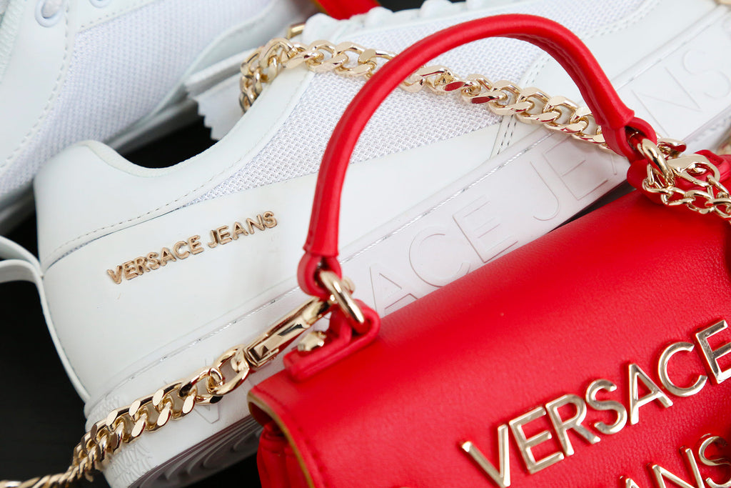 NEW: Versace Jeans