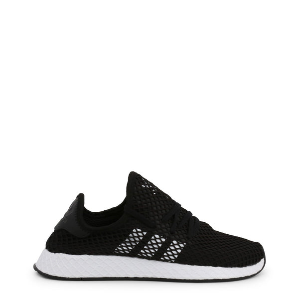 Adidas Adidas - Deerupt-runner Brand_Adidas, Category_Shoes, Color_Black, Gender_Men, Season_All Year, Subcategory_Sneakers Shoes Sneakers 4059814067248 Threesixty Clothing