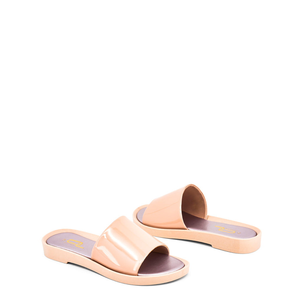 Ana Lublin Ana Lublin - GERTRUDES Brand_Ana Lublin, Category_Shoes, Color_Pink, Gender_Women, Season_Spring/Summer, Subcategory_Flip Flops Shoes Flip Flops 8050750349852 Threesixty Clothing