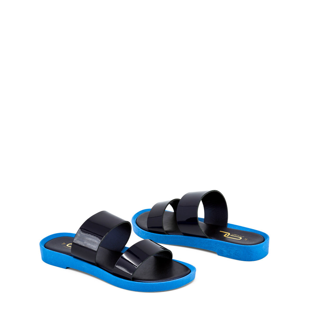 Ana Lublin Ana Lublin - ISILDE Brand_Ana Lublin, Category_Shoes, Color_Blue, Gender_Women, Season_Spring/Summer, Subcategory_Flip Flops Shoes Flip Flops 8050750349739 Threesixty Clothing
