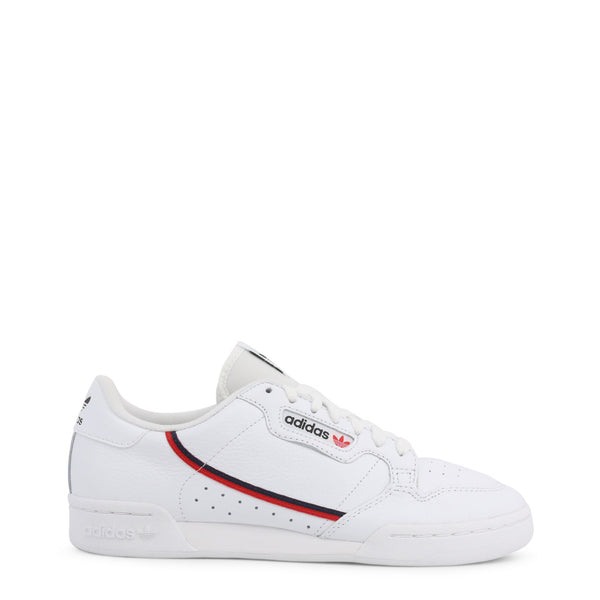 Adidas Adidas - Continental80 Brand_Adidas, Category_Shoes, Color_White, Gender_Unisex, Season_All Year, Subcategory_Sneakers Shoes Sneakers 4060516415862 Threesixty Clothing