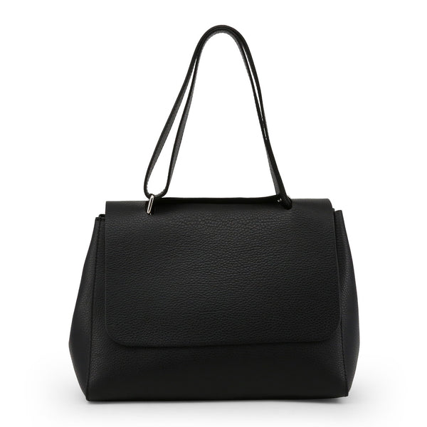 Made in Italia Made in Italia - ISOTTA Brand_Made in Italia, Category_Bags, Color_Black, Gender_Women, Season_Spring/Summer, Subcategory_Shoulder bags Bags Shoulder bags 8050750405947 Threesixty Clothing