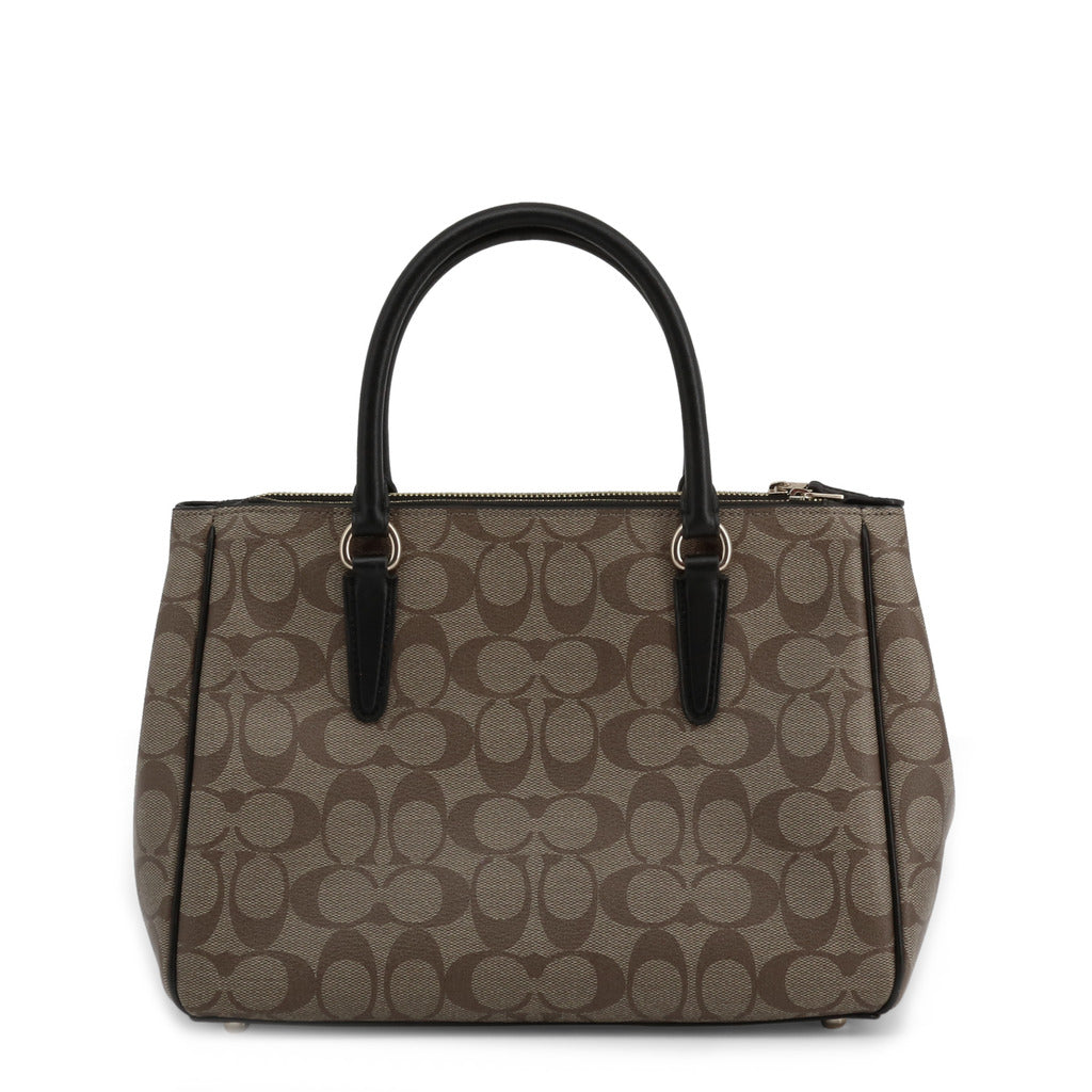 Coach Coach - F67026 Brand_Coach, Category_Bags, Color_Brown, Gender_Women, Season_All Year, Subcategory_Handbags Bags Handbags 193971255446 Threesixty Clothing