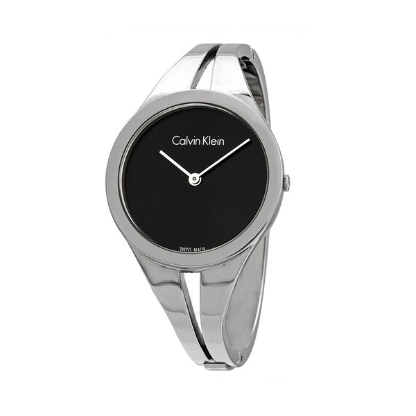 Calvin Klein Calvin Klein - K7W2S1 Brand_Calvin Klein, Category_Accessories, Color_Grey, Gender_Women, Season_All Year, Subcategory_Watches Accessories Watches 7612635107080 Threesixty Clothing