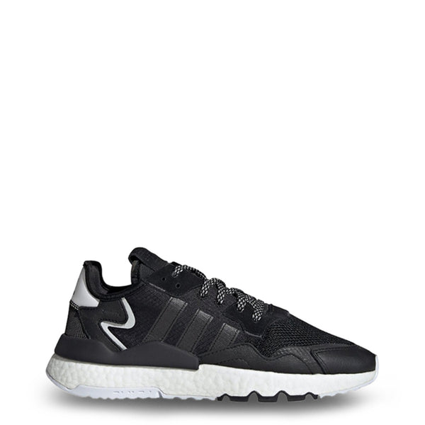 Adidas Adidas - NiteJoggerMan Brand_Adidas, Category_Shoes, Color_Black, Gender_Men, Season_All Year, Subcategory_Sneakers Shoes Sneakers 4061616246462 Threesixty Clothing