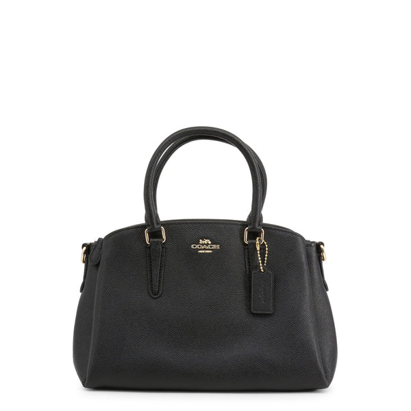 Coach Coach - F28977 Brand_Coach, Category_Bags, Color_Black, Gender_Women, Season_All Year, Subcategory_Handbags Bags Handbags 191202718357 Threesixty Clothing