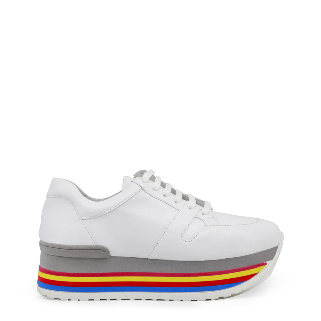 Ana Lublin Ana Lublin - FELICIA Brand_Ana Lublin, Category_Shoes, Color_White, Gender_Women, Season_All Year, Subcategory_Sneakers Shoes Sneakers 8050750348589 Threesixty Clothing