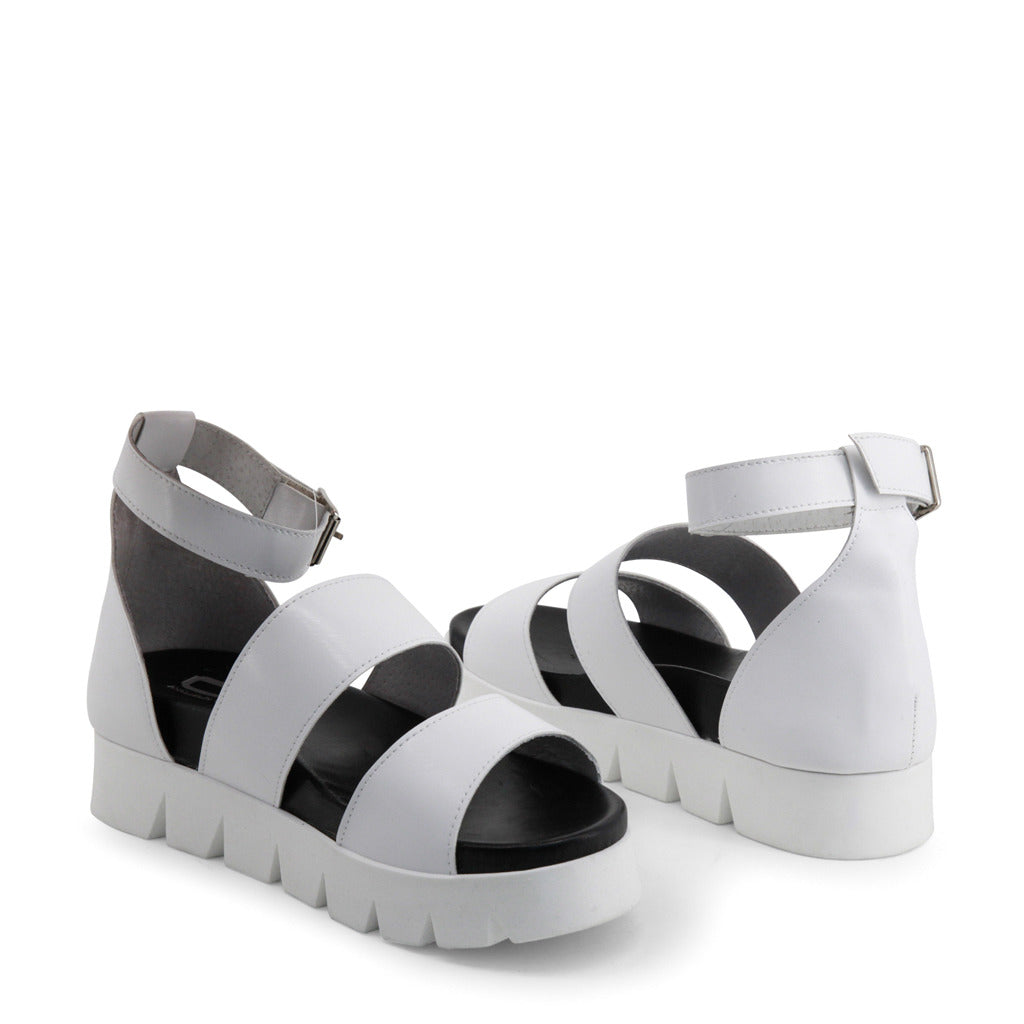 Ana Lublin Ana Lublin - DOROTEIA Brand_Ana Lublin, Category_Shoes, Color_White, Gender_Women, Season_Spring/Summer, Subcategory_Sandals Shoes Sandals 8050750348657 Threesixty Clothing