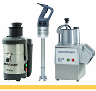 BLENDERS JUICERS & FOOD PROCESSORS