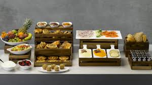 Buffet & Display