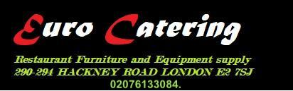 Euro Catering UK Ltd