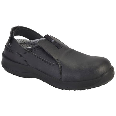 Toffeln Safety Lite Clog Size 11