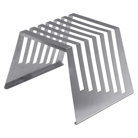 "S/St.Rack For 6 Cutting Boards 1/2""Thick - Euro Catering UK Ltd"