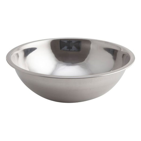 Genware Mixing Bowl S/St. - Euro Catering UK Ltd