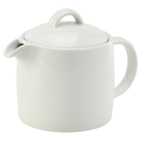 Solid Tea Pot 36cl
