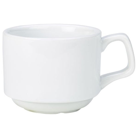 Royal Genware Stacking Cup 17cl - Euro Catering UK Ltd