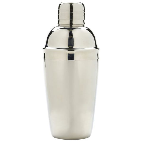 Cocktail Shaker 50cl/17.5oz - Euro Catering UK Ltd