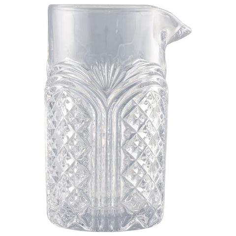 Astor Mixing Glass 50cl/17.5oz - Euro Catering UK Ltd