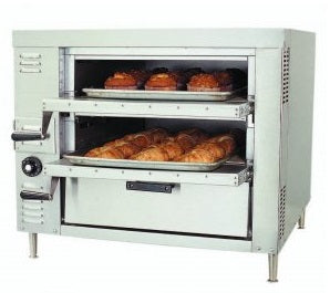 BAKERS PRIDE BAKING OVEN - PIZZA OVEN