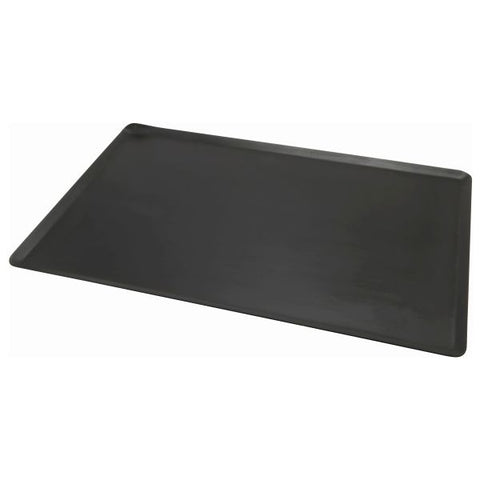 Genware Black Iron Baking Sheet 60 x 40cm