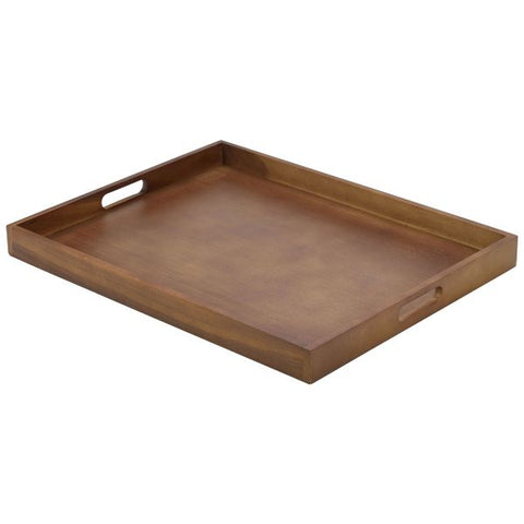 Butlers Tray 53.5 x 42.5 x 4.5cm