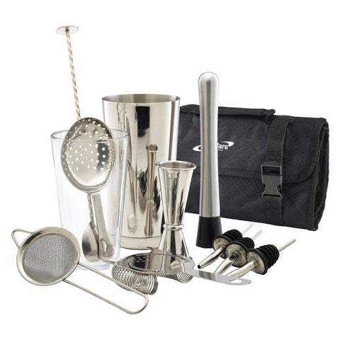 Cocktail Bar Kit 12pcs