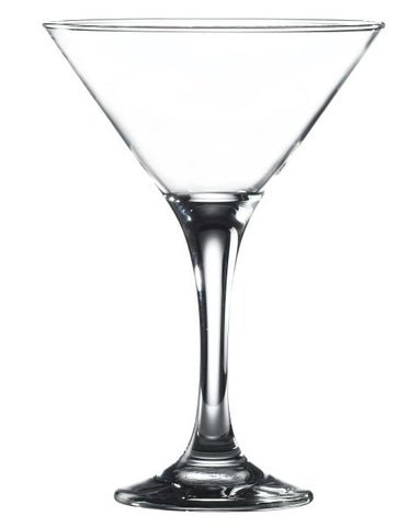 Martini Glass 17.5cl / 6oz