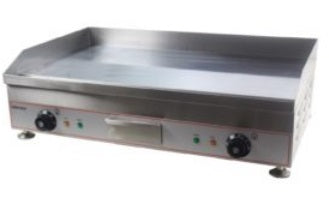FREITCO ELECTRIC GRIDDLE 1000