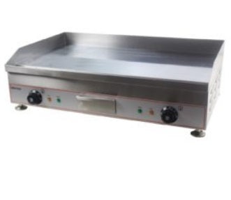 FREITCO ELECTRIC GRIDDLE 750