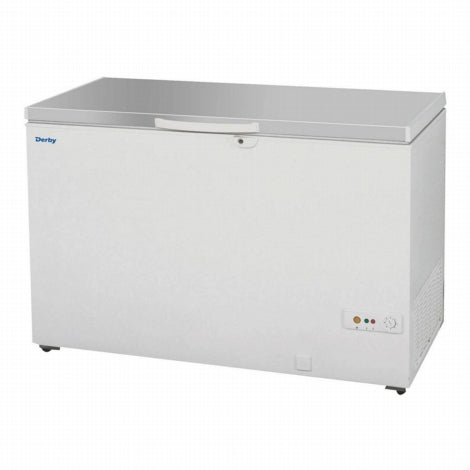 CHEST FREEZER COMMERCIAL CATERING