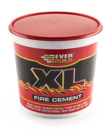 TANDOOR FIRE CEMENT
