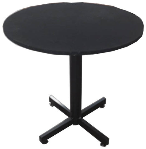 Round Table. Felt Top FT-RND-600