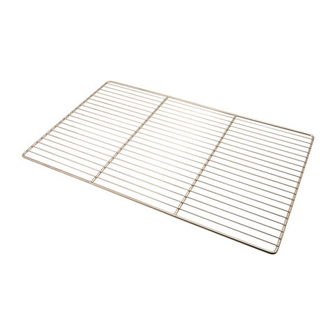 Genware Heavy Duty S/St Oven Grid GN 1/1 Size