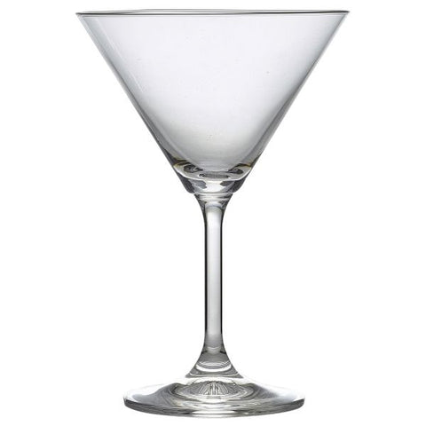 Gusto Martini Glass 28cl/9.75oz