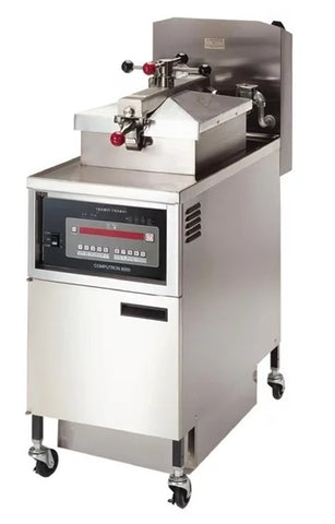 Henny Penny Pressure Fryer. Electric Chicken Fryer