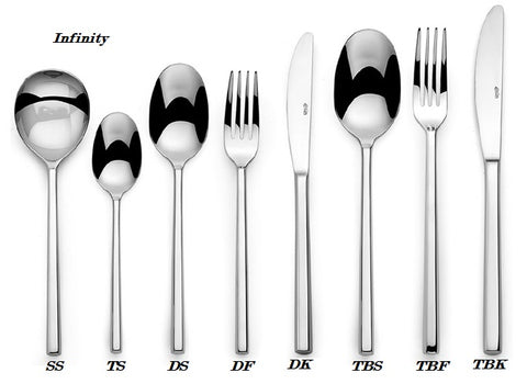 Infinity Cutlery