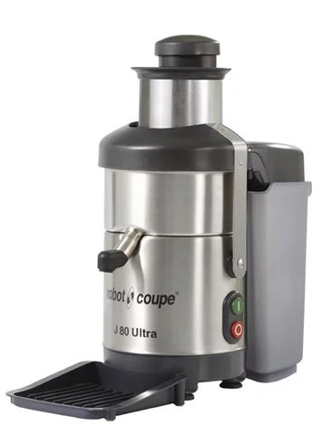 JUICER J80 ULTRA. ROBOT COUPE
