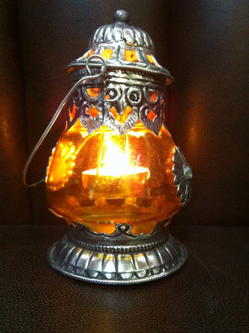 TABLE LAMPS/LANTERNS