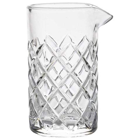 Mixing Glass 80cl/28.25oz - Euro Catering UK Ltd