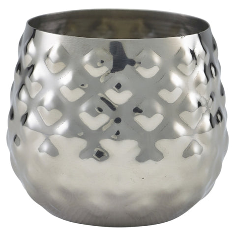 Stainless Steel Pineapple Cup 8cl/2.8oz