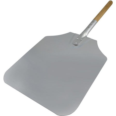 "Pizza Peel Wood Hndl 12 x 14"" Blade 36"" L"