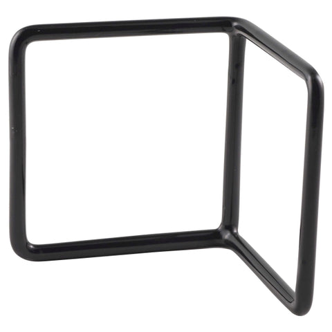 Black Anti-Slip L Shape Riser 10x10x10cm