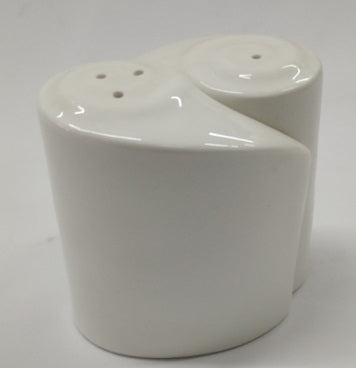 SALT & PEPPER LOVE BIRD
