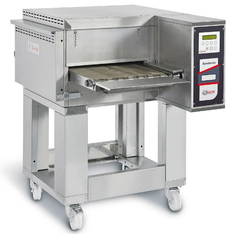 ZANOLLI PIZZA OVEN CONVEYOR BELT 16""